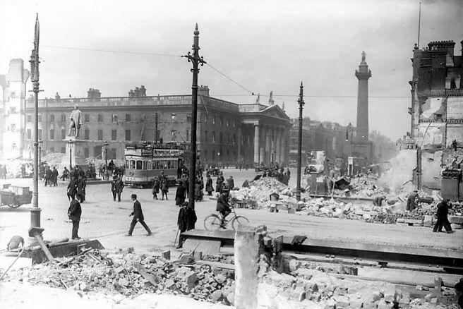 Easter Rising I