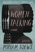 6 women talking