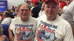 proud russians